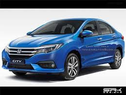 new honda city petrol facelift to get 6 speed manual gearbox