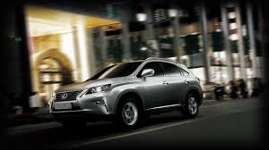 lexus rx 450h vs bmw x3 lexus rx270 four cylinder suv to challenge bmw x3 photos 1 of 4