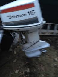 1977 johnson 115 hp page 1 iboats boating forums 658134