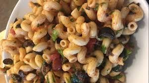 pasta salda dylan u0027s mom u0027s pasta salad today com