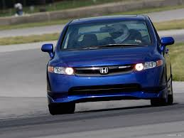 pictures of car and videos 2008 honda civic mugen si sedan