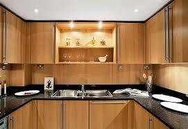 kitchen interior design smart ideas wooden kitchen interior design ideas photo gallery on