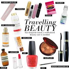 travel size products images Travel size products beauty travel essentials jpg