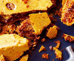 honeycomb edible honeycomb recipe food