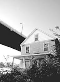 10 orphan row houses so lonely you ll want to take them suicide bridge news lead cleveland scene