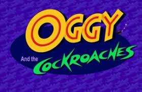 oggy cockroaches toonarific cartoons