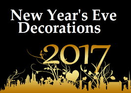 New Year Decorations Png by 2017 New Years Eve Decorations Finderists