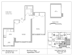 8 york street floor plans streeteasy 144 west 23rd street in chelsea phf sales rentals