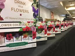 all natural flower food floral elixir co 105 photos food beverage company