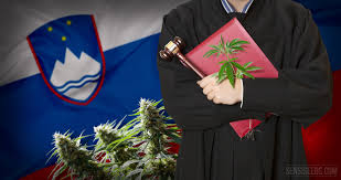 Flag Of Slovenia The Legal Status Of Cannabis In Slovenia U2013 An Overview