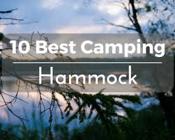 Winner Outfitters Double Camping Hammock by Can You Really Find Top 10 Best Camping Hammocks Of 2017 Camping