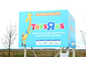 toys r us siege social découvrez le nouveau cus logistique de toys r us fargeau