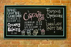 Decorative Chalkboard For Kitchen Decorative Kitchen Chalkboards Ktchn Mag