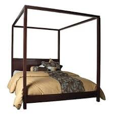 Platform Canopy Bed Lotus Canopy Bed кровати Pinterest Canopy