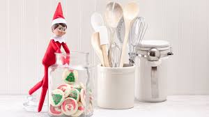 elf on the shelf in the cookie jar recipe pillsbury com