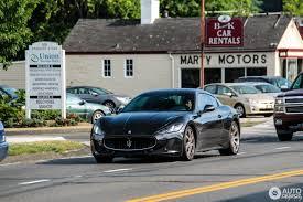 Maserati Granturismo Sport 3 March 2017 Autogespot