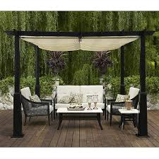 Backyard Canopy Ideas Patio Canopy