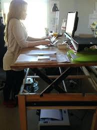 Diy Adjustable Desk Best Adjustable Desk Diy Ideas On Voicesofimani