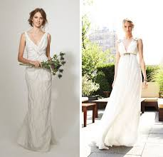 Designer Wedding Dresses 2011 Bride Ca Wedding Dresses Nicole Miller Bridal Collection 2011