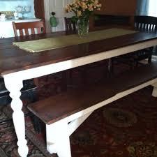 Farm House Table Concepts Created Farmhouse Tables Standard