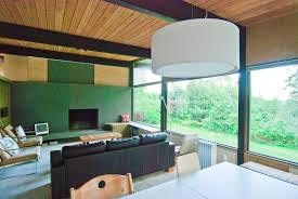 bring the outdoors inside with large glass panels u2013 padstyle