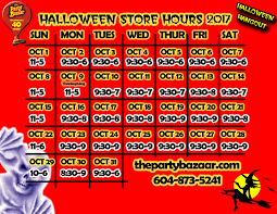 store closed on thanksgiving store hours the party bazaar