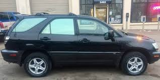 lexus suv 2002 for sale lexus rx 300 for sale in wisconsin carsforsale com