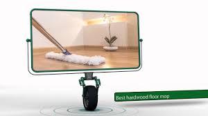 Best Hardwood Floor Mop Best Mop For Hardwood Floors Youtube