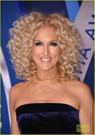 kimberly schlapman little big town get glam for the cma awards 2017 red carpet photo