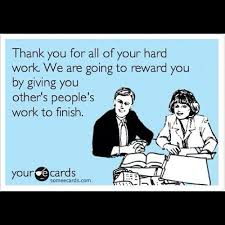 ecards about work this bullshit right here all day carajo