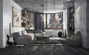 livingroom interior 40 grey living rooms that help your lounge look effortlessly stylish