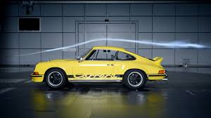 porsche yellow bird porsche u0027s top five
