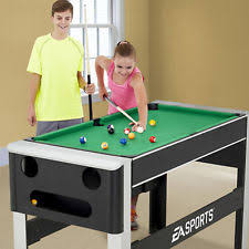 triumph 4 in 1 game table triumph sports usa 36 5 in one combo sports table hockey ping pong