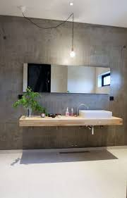 modern kitchen concrete countertops bathroom design amazing concrete countertop with sink cement for