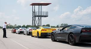 where is the national corvette museum national corvette museum hit the track in a corvette soky