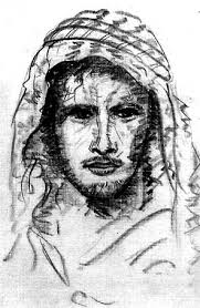 jesus sad drawings of a man archive the superherohype
