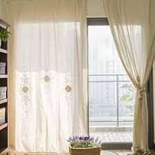 floor to ceiling curtains amazon com
