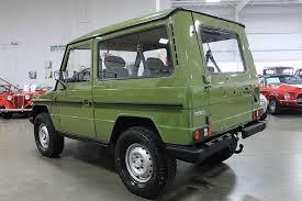 mercedes 280 ge 1981 mercedes 280ge gr auto gallery