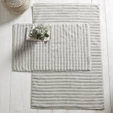 bath mats bathroom shower mats the white company uk hydrocotton bath mat pearl grey