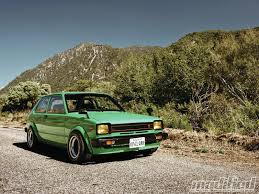 toyota starlet 1981 toyota starlet star struck modified magazine