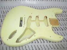 1962 fender stratocaster guitar ebay