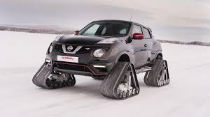 nissan crossover juke nissan juke nismo rsnow doesn u0027t know care about the snowpocalypse