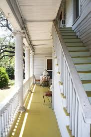 Painted Concrete Porch Pictures by 9 Best Painted Concrete Porches Images On Pinterest Front