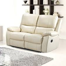 3 Seater Cream Leather Sofa Beautiful Wandsworth Ivory Cream Leather Recliner 3 Seater Settee