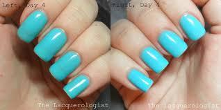 haute polish gel nails part 2 u2022 casual contrast