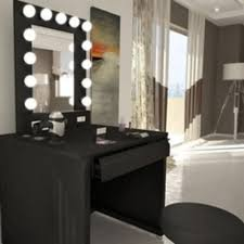 vanity dresser with lighted mirror magnificent vanity dresser with mirror and stool m51 for home decor