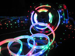 color led light strips changing light colour changing sensory light sensory lights