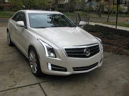 2013 cadillac ats white for ats favorite color poll page 3