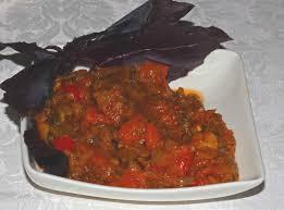 cuisine des aubergines food cuisine du monde recette de ragoût d aubergines aux