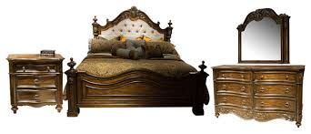 Victorian Bed Set by Liberty Chamberlain Court Bedroom Set Victorian Bedroom